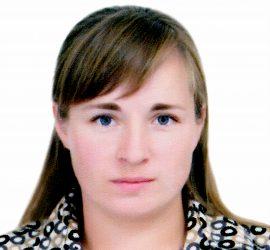 Орехова Людмила Ивановна
