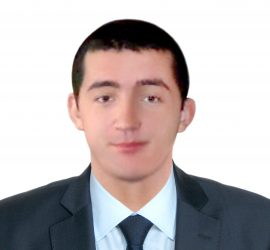 Вербицкий Иван Евгеньевич