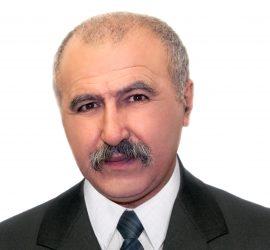Сыркин Виктор Владимирович