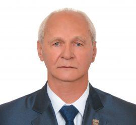 Серебрянников Илья Петрович